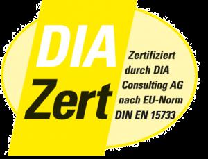 Logo-DIAZert-Makler